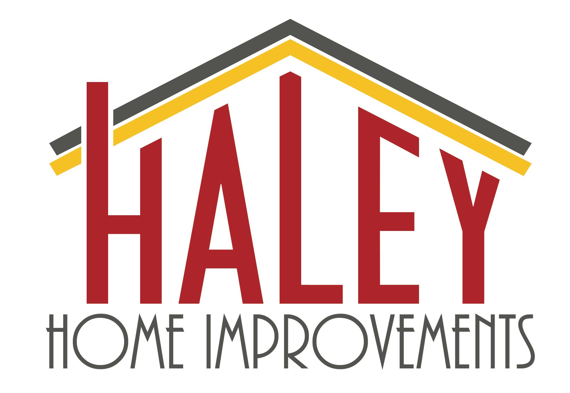 HALEY HOME IMPROVEMENTS